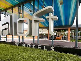 Aloft Philadelphia Airport photos Exterior