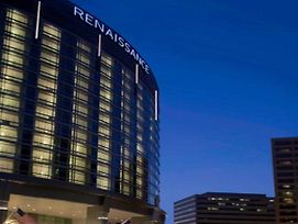 Renaissance Arlington Capital View Hotel photos Exterior