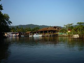 The Mangrove Hideaway Koh Chang photos Exterior