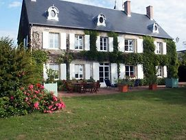 Chambres D'Hotes - Domaine Des Perrieres photos Exterior