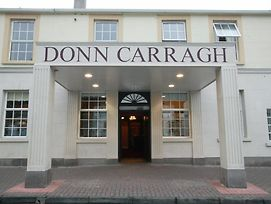 Donn Carragh Hotel photos Exterior