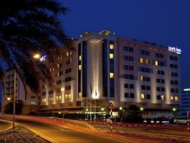 Park Inn By Radisson Muscat photos Exterior