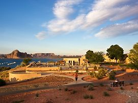 Lake Powell Resort photos Exterior