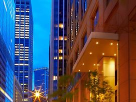 Andaz Wall Street photos Exterior