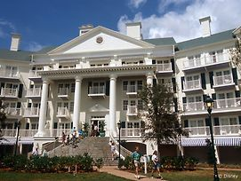 Disney'S Boardwalk Villas photos Exterior