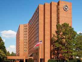 Sheraton Atlanta Airport Hotel photos Exterior