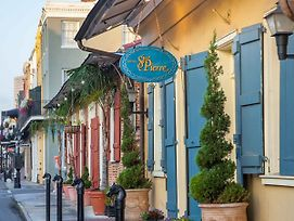 Hotel St. Pierre French Quarter photos Exterior