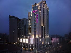 Aloft Dalian photos Exterior