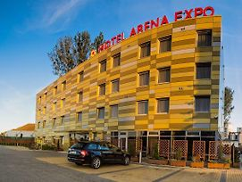 Hotel Arena Expo photos Exterior