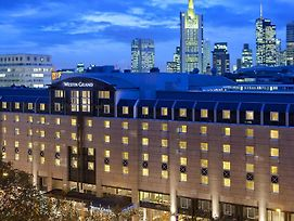 The Westin Grand Frankfurt photos Exterior