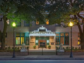 Le Meridien Dallas, The Stoneleigh photos Exterior