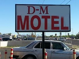 D M Motel photos Exterior