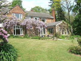 Howden House Bed And Breakfast photos Exterior
