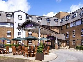 Premier Inn Gatwick Airport photos Exterior