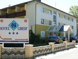 Hotel Greif photos Exterior