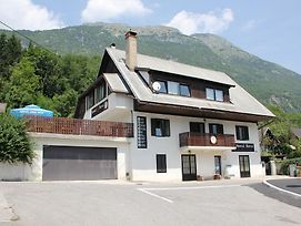 Hostel Bovec photos Exterior