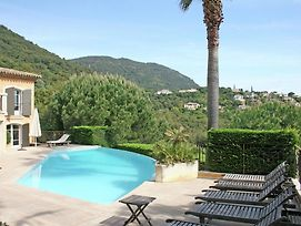 Beautiful Villa With Swimming Pool In Cavalaire Sur Mer photos Exterior