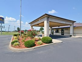 Best Western Mcgehee photos Exterior