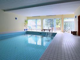 Spacious Apartment With Pool In Bad Sachsa photos Exterior