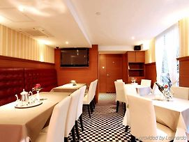 Bridal Tea House Hotel Hung Hom photos Exterior