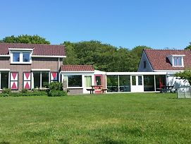 Beautiful Holiday Home With Conservatory Near The North Sea photos Exterior