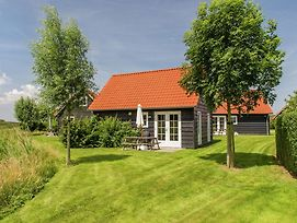 Atmospheric Holiday Home Just 50 M. From The Oosterschelde photos Exterior
