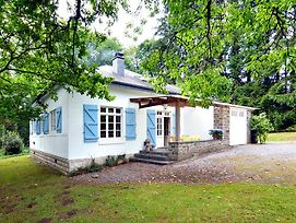 Cozy Holiday Home In Monceau En Ardenne With Fenced Garden photos Exterior