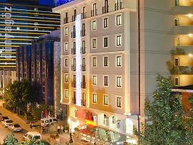 Midas Hotel photos Exterior
