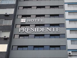 Hotel Presidente photos Exterior