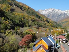 Tanigawadake Raspberry Youth Hostel photos Exterior