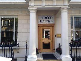 Troy Hotel photos Exterior