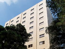 Hotel Belas Artes Sp Paulista - Managed By Accorhotels photos Exterior