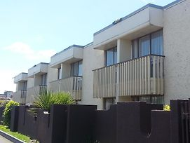 Central City Accommodation Palmerston North photos Exterior