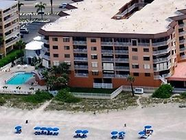 Beach Palms 405 Apartment photos Exterior