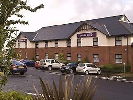 Premier Inn Greenock photos Exterior