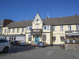 Bishop Arms Hotel Kristianstad photos Exterior