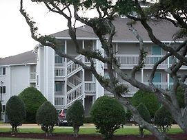 Peppertree Atlantic Beach photos Exterior