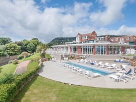 Sidmouth Harbour Hotel photos Exterior
