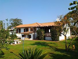House With 4 Bedrooms In San Felice Circeo With Wonderful Sea View Furnished Terrace And Wifi 900 M From The Beach photos Exterior
