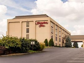 Hampton Inn Frankfort photos Exterior