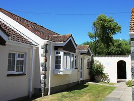 Briquet Cottages Guernseychannel Islands photos Exterior