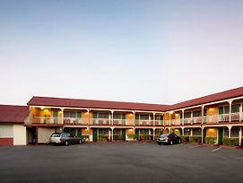 Mineral Sands Motel photos Exterior