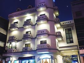 Tematik Hotel Pluit photos Exterior