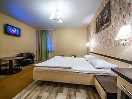 Mini Hotel Kerch photos Exterior