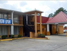 Quality Inn & Suites Thibodaux photos Exterior