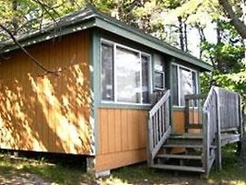 Patten Pond Camping Resort Lakefront Cottage 11 photos Exterior