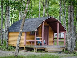 Patten Pond Camping Resort Cabin 5 photos Exterior