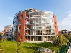 Luxury Apartment Hotel Siofok photos Exterior