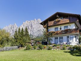 Chalet Verocai Stayincortina photos Exterior