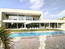 Beach & Golf Luxury Villa Alicante photos Exterior